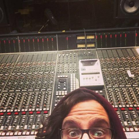 Mixing Madness @ Toolhouse Studio