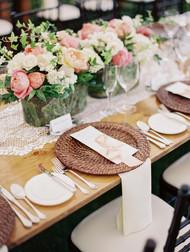 R   H   I   A   N   N   O   N & T   R   A   V   I   S  Muskoka Wedding