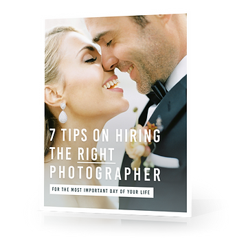 How to Hire the Right Photographer-Guide