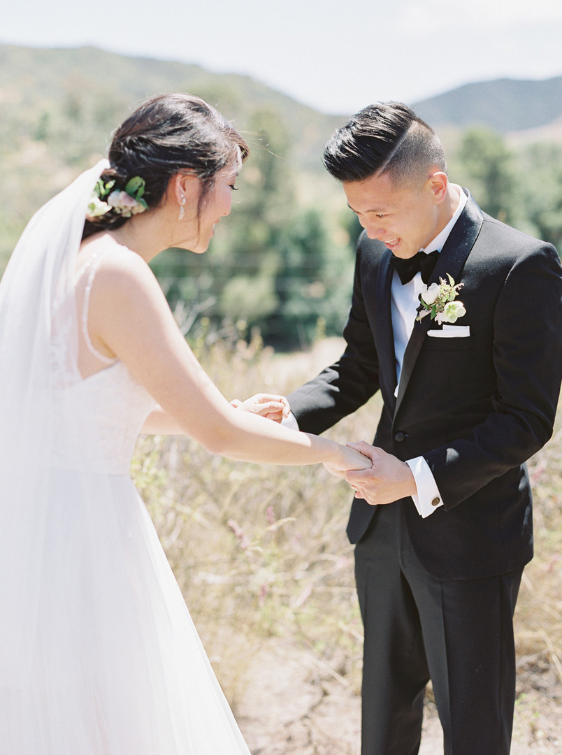 0033-Cielo Farms-Malibu Wedding-When He