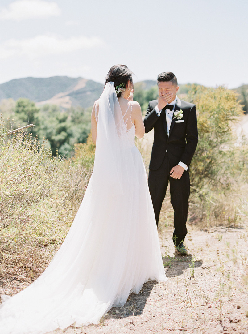0031-Cielo Farms-Malibu Wedding-When He