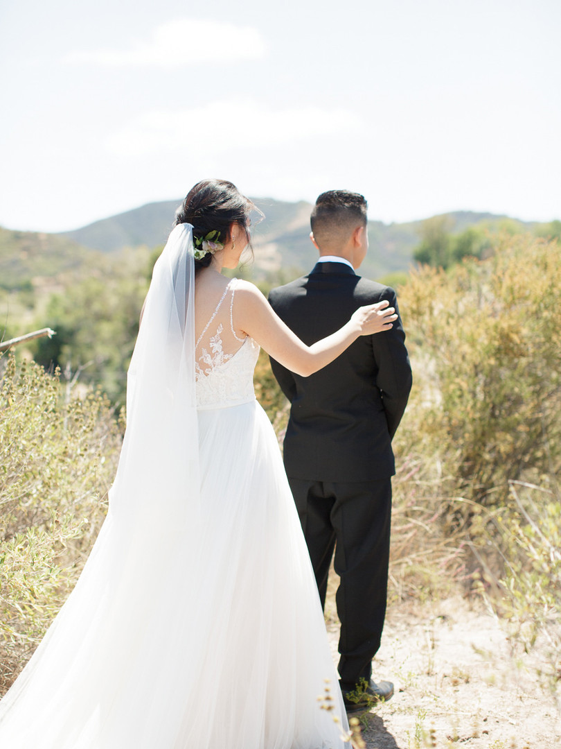 0029-Cielo Farms-Malibu Wedding-When He