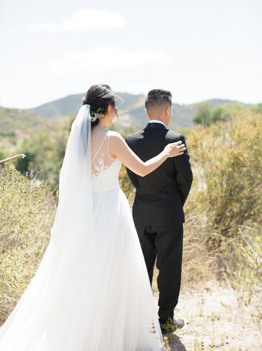 0029-Cielo Farms-Malibu Wedding-When He