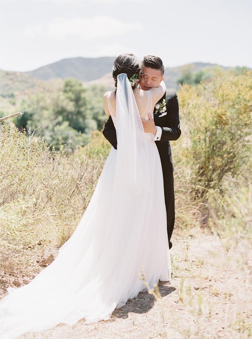 0034-Cielo Farms-Malibu Wedding-When He