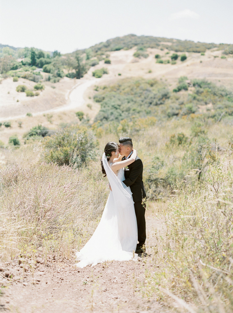 0036-Cielo Farms-Malibu Wedding-When He