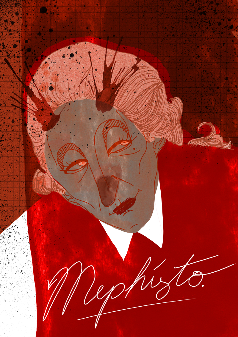 Mephistoteles