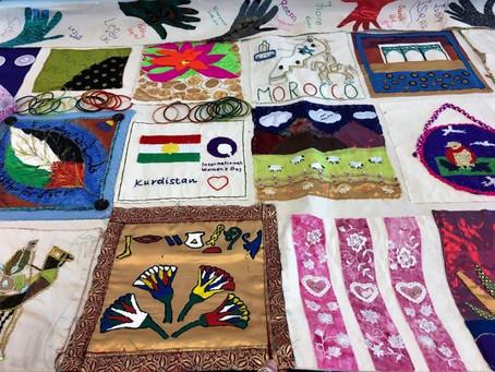 Illuminate Tapestry and the Network of International Women
