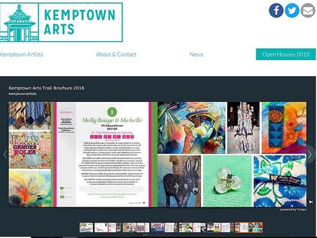 Kemptown Artists Trail 2018