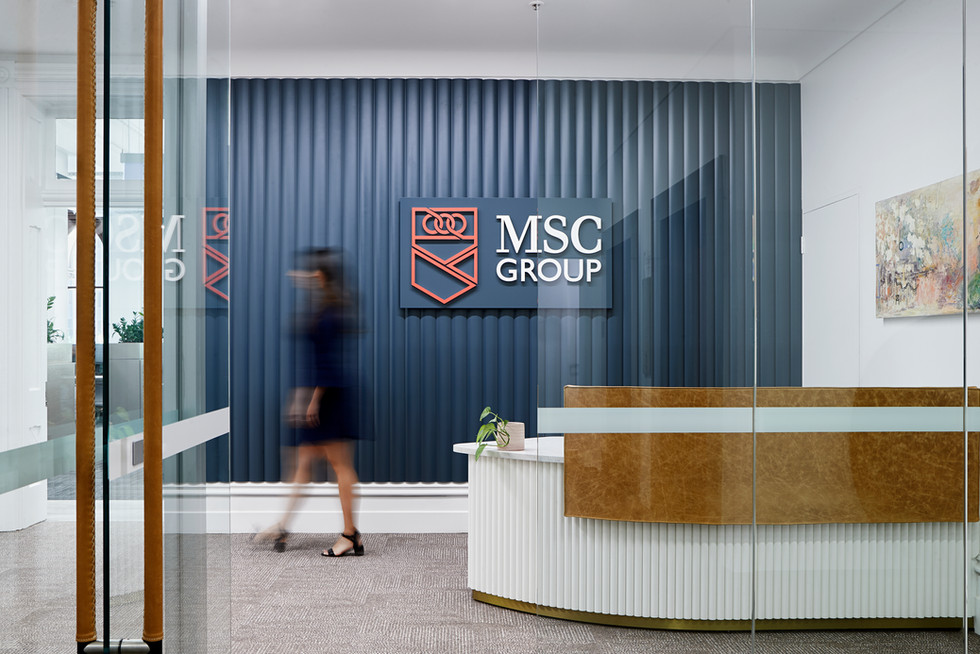MSC Group