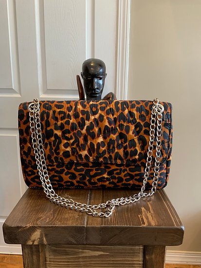 TAMI BAG (Big Cat)
