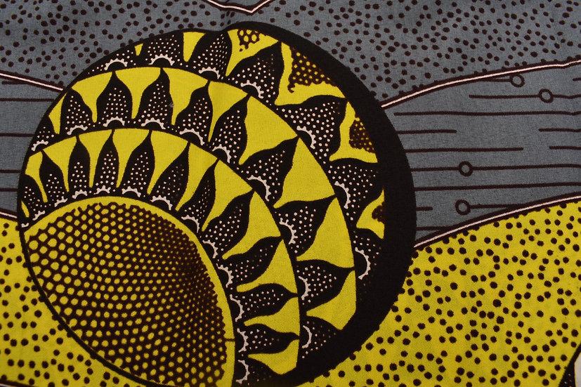 ADIA Ankara/ AfricanFabric Head Wrap/Scarf