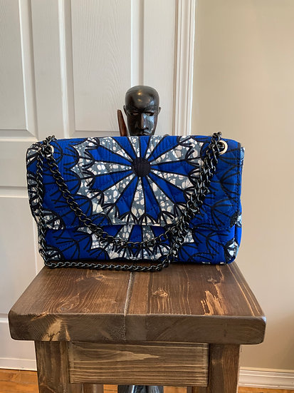 TAMI BAG (Blue)
