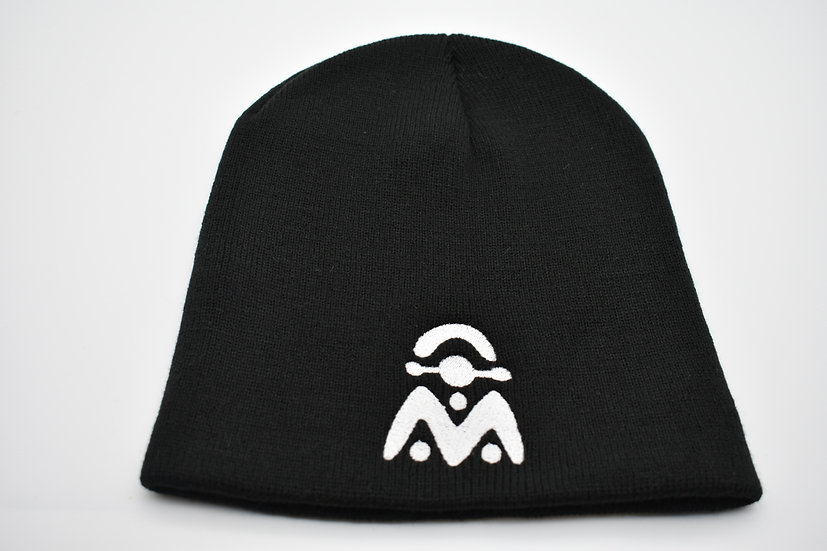 ONYX MODE Icon Beanie