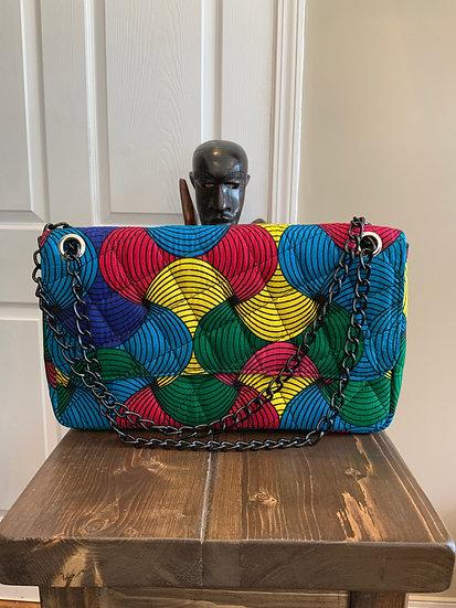 TAMI BAG (Multicolored)