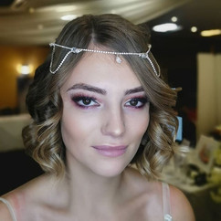 Makeup by Melanie  Wedding fayre at @the