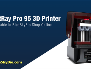 SprintRay Pro 95 3D Printer Now Available in BlueSkyBio Shop Online