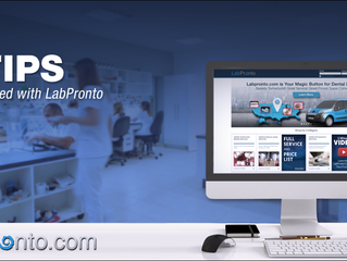 10 Tips Video To Get Started With LabPronto