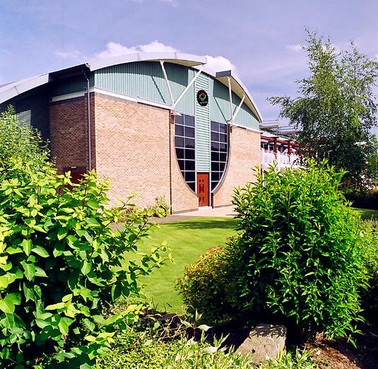 Venue 360, Luton