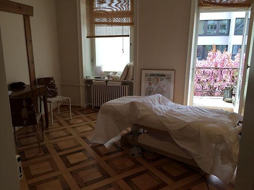 Barbara Zingg Praxis für TCM und Akupunktur in Zürich