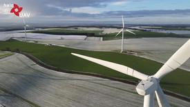 Marr Wind Farm, alongside Frédéric Chopin