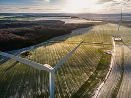 Marr Wind Farm, Doncaster