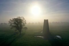 Black Mill, Westwood Pasture, Beverley