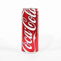 Lata de Coca Cola 0.33