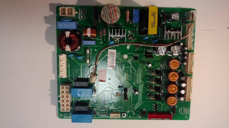 Refrigerator PCB Assembly EBR65002702 (Refurbished) LG | beaconservices