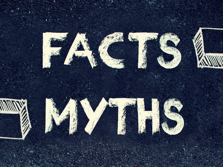 Guest Post  Disentangling Dyslexia: Separating Fact from Myth