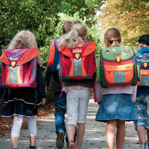 Guest Post: 8 Customs Expats Find Surprising In Swiss Local Schools