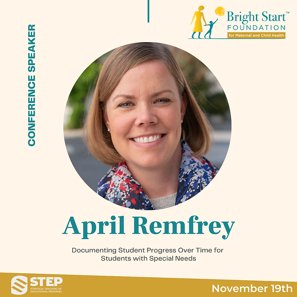 Bright Start Conference speaker Announcement (1).png