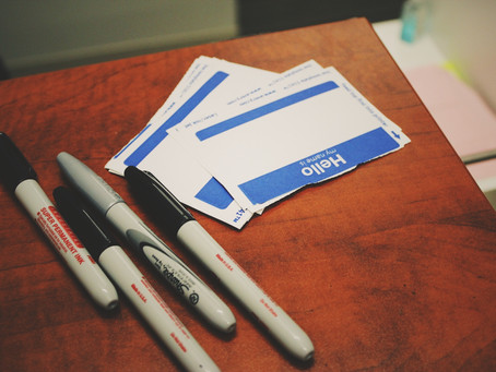 3 Reasons an  Educational Label Can be a Good Thing