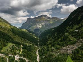 My Dearest Switzerland