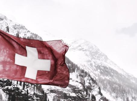 The Unspoken Swiss Trust