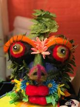 Mother Nature Monster Mask