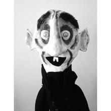 Nosferatu   Rod puppet