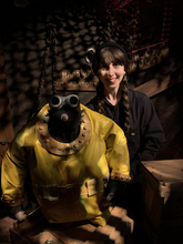 Pip's Island   2019-2020 Off Broadway Run   Puppeteer for various characters