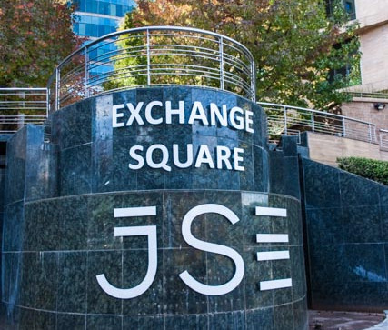 Tungsten and Ebony & Ivory assist the JSE in transforming its brand identity