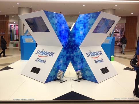 STIMOROL X-FRESH