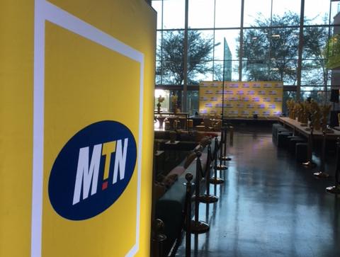 MTN 21 Celebration