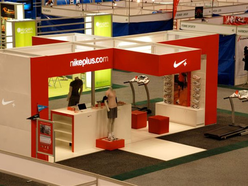 Old Mutual Two Oceans Race Pack Collection Expo