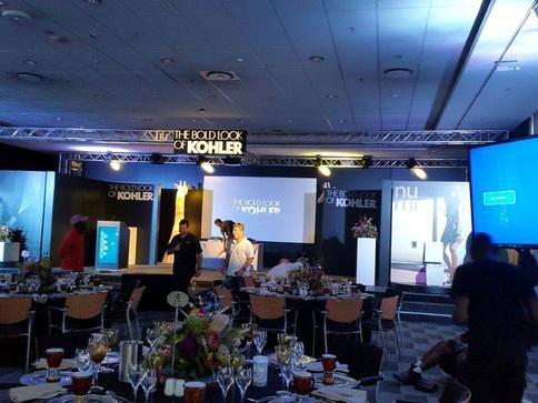 2015 KOHLER Awards Ceremony
