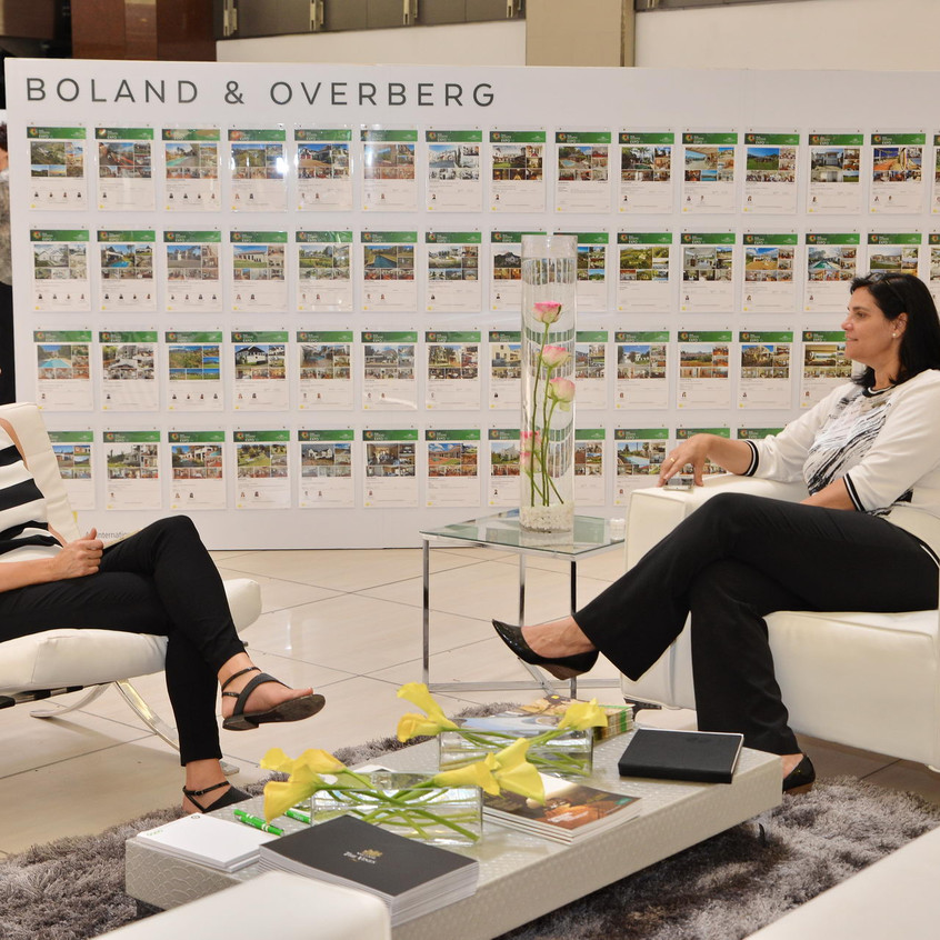 Pam Golding Property Expo