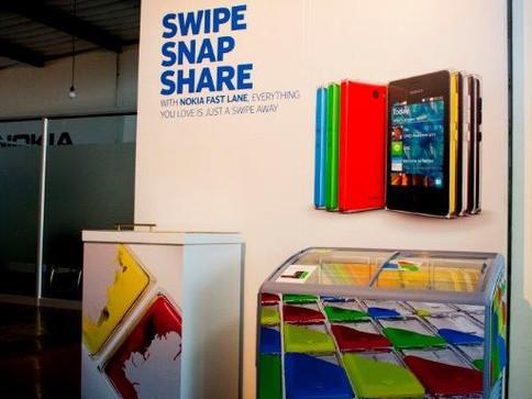Nokia Showcase