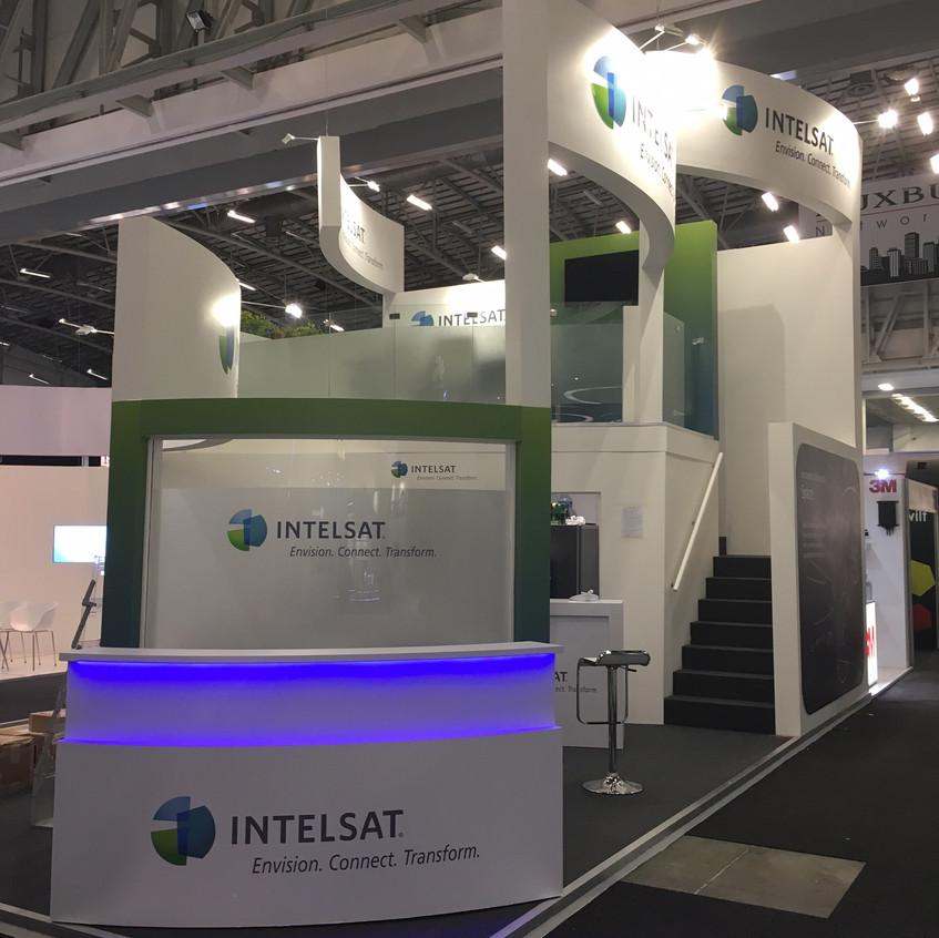 Intelsat Africacom 2016