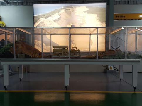 Tungsten Travels to Richards Bay Minerals to Modernise the Hazard Park