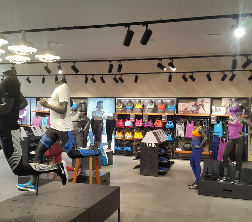 Nike Store Mall of Africa