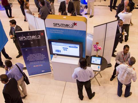 Salesforce Essentials Johannesburg event