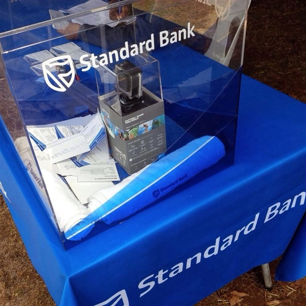 STANDARD BANK EASTER RUGBY FESTIVAL