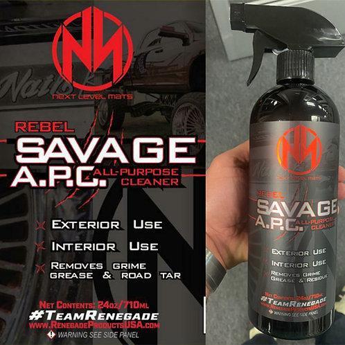 Next Level Mats  Savage APC